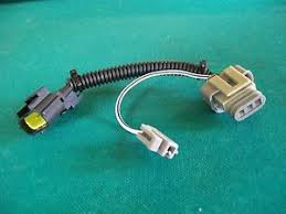 alternator conversion harness connector lead adapter ford 6g to 3g image is loading alternator conversion harness connector lead adapter ford 6g
