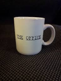 the office coffee mug. Image Is Loading The-Office-Coffee-Mug-Witt-Thomas-Productions-034- The Office Coffee Mug W