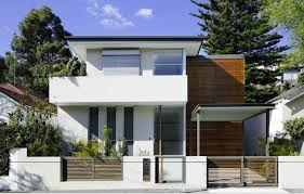 Small Picture Latest Articles Modern House With Wood Cladding And Yellow Door
