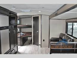 Travel trailers interior Jayco Eagle Grand Design Imagine Travel Trailer Interior Blue Dog Rv Grand Design Imagine Travel Trailer Prepare For The Next Generation
