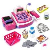 Play <b>Cash Registers</b>