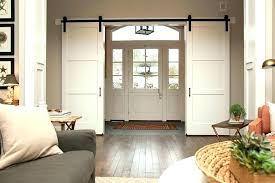 interior barn door hardware. Lovely Barn Door Interior Double Hardware Sliding I