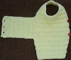 Dog Sweater Crochet Pattern Enchanting Small Dog Sweater Crochet Pattern Instructions