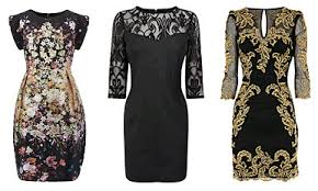 Winter Dress Trends  Party In Style This Christmas  AOL UK LivingChristmas Party Dresses Uk