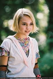 Pin by Maddy McKenna on Confessions | Bridge to terabithia, Short hair  styles, Cute hairstyles for short hair