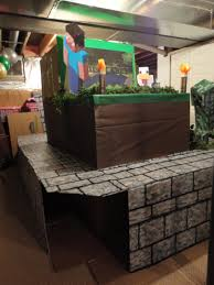 Easy Forts To Build How To Make A Weatherproof Cardboard Box Fort Cardboard Box Fort