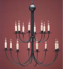 hammerworks grand french country chandelier fcch510a shown painted black