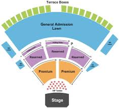 Sweetland Amphitheatre Seating Chart Sweetland Amphitheatre At Boyd Park Tickets In Lagrange