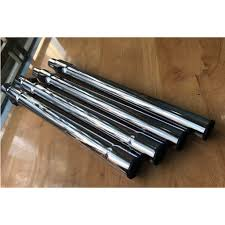 ống inox máy hút bụi công nghiệp 32 - 35mm (30L, 50L) tại Hà Nội