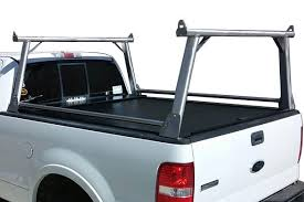 Truck Covers USA American Truck Rack - Truck Ladder Racks!