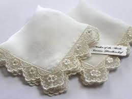 mother of the bride gift set wedding handkerchief silk ivory handkerchiefs embroidery lace handkerchief swarovski wedding hanky bride gift