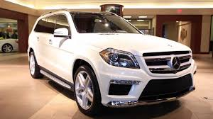 2013 Mercedes-Benz GL-Class Review - YouTube