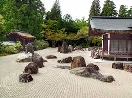 many of us know the name zen garden and have some idea of how it might look but do you know what the meaning of a zen garden