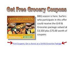 Free Print Coupons Free Printable Coupons For