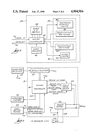 patent us electrical control system for stairway patent drawing