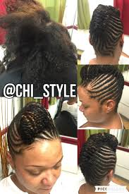Chi Hair Style 29 best natural hair styles by chichi youtubeerthtonez 6926 by stevesalt.us