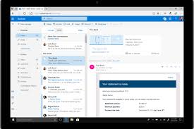 Microsoft Reveals Lots Of New Outlook Features Following