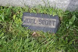 Joel Scott Arnold (1956-1956) - Find A Grave Memorial