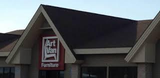 Art Van Furniture Store in Gaylord Mich