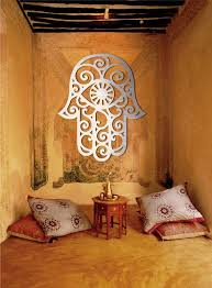 clever design hamsa wall art decor v sanctuary com 1 extremely ideas best 20 on amazon brass hand moroccan set large on jewish hamsa wall art with pretty design hamsa wall art moroccan set block of 4 zoom amazon