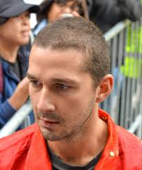Shia labeouf flaunts his tattoo covered torso while out for a run. Shia Labeouf Needs Help Lawyer Says Big 98 7