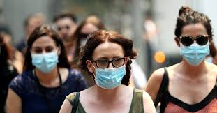 Masks should be used as part of a comprehensive 'do it all!' approach including physical distancing, avoiding crowded, closed and. Coronavirus Face Masks Not Compulsory In Victoria Yet