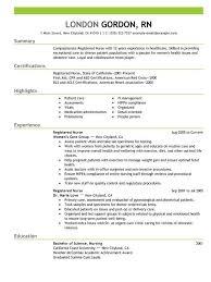 That Highlight Skills Nursing Resume And Sample Resume Adorable Skills To Highlight On Resume
