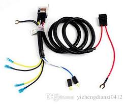 universal relay wiring harness kit for truck auto original facto Car Stereo Color Wiring Diagram universal relay wiring harness kit for truck auto original facto auto refitting auto horn wire car modification cable usually speakers and amps for sale