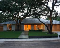 Modern Ranch Style Homes Related Keywords Suggestions Modern Modern Ranch  Style Homes