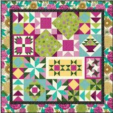Perfect Points Sampler Free Quilt Pattern Download from ... & Perfect Points Sampler Free Quilt Pattern Download Adamdwight.com