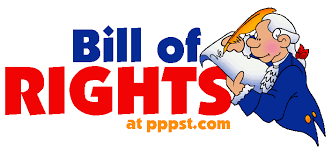 Bill Of Rights Powerpoint Free Powerpoint Presentations About The Bill Of Rights For Kids