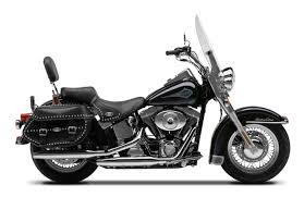 2001 Harley Davidson Flstc Flstci Heritage Softail Classic