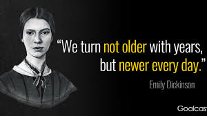 19 Remarkable Emily Dickinson Quotes To Inspire You Everyday