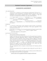 14 How To Write An Agreement Letter Formal Buisness Letter