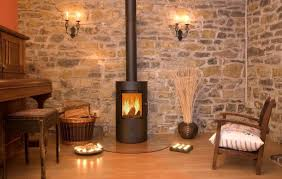 how much heat output does my woodburning stove need