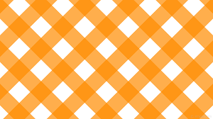 Gingham Wallpaper wallpaper orange gingham white checker striped ffffff ff8c00 315 7993 by guidejewelry.us