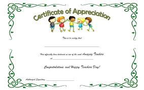 Teacher Appreciation Letter From Parents Online Card Template For