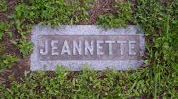 Jeannette Garrison Terwilliger (1893-1933) - Find A Grave Memorial
