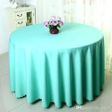 round tablecloths linen tablecloth x 60 144 vinyl