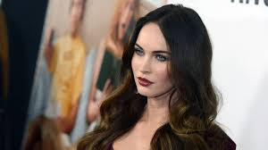 wallpaper 3840x2160 megan fox eyes brown hair make up