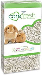 Carefresh® <b>white small pet</b> bedding, 10L (Pack May Vary) (273183 ...