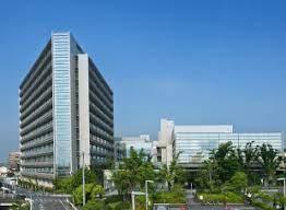 刈谷 豊田 総合 病院