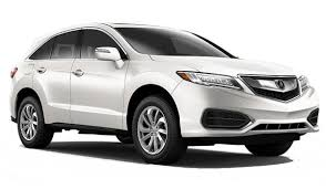 2018 acura crossover. wonderful crossover 2018 acura rdx for acura crossover