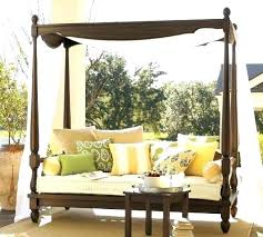 patio daybed with canopy. Simple With Daybed With Canopy Patio Bed  For Patio Daybed With Canopy U