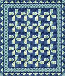 New Quilt Patterns Featuring Quilting Treasures — The Inquiring ... & My last pattern, Awesome Wonder, features another panel--this time from the  How Great Thou Art collection by Quilting Treasures. Adamdwight.com
