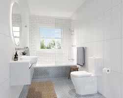 Sometimes, even an ensuite bathroom can be small, in which case you'll need to consider what's truly important to you. Size Doesn T Matter Checkout Our Small Bathroom Ideas Mico