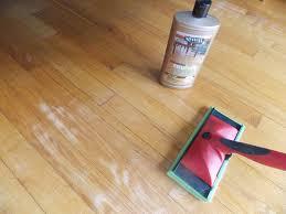 diy minwax hardwood floor cleaner
