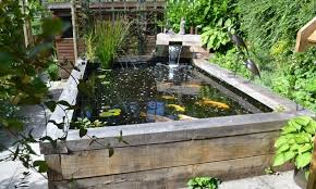 Small Picture Garden Ponds Design Ideas Beautiful Water Feature Pond With