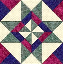 12 Inch Quilt Block Patterns