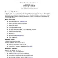 Useful Graduate Assistantship Resume Sample For Your Cna Resume